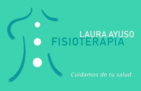 Ayuso Laura Fisioterapia