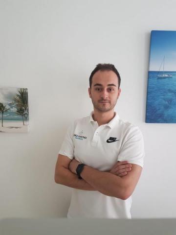 Jorge Martínez CENTRO DE FISIOTERAPIA