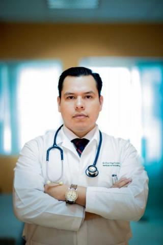 Clínica de Rehabilitación Dr. Víctor Hugo Escobar Reyes