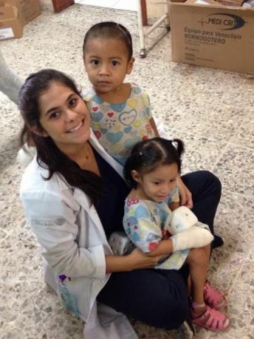 Fisioterapia Lourdes Laviada