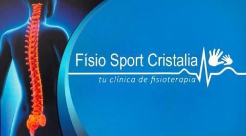 FISIO SPORT Cristalia