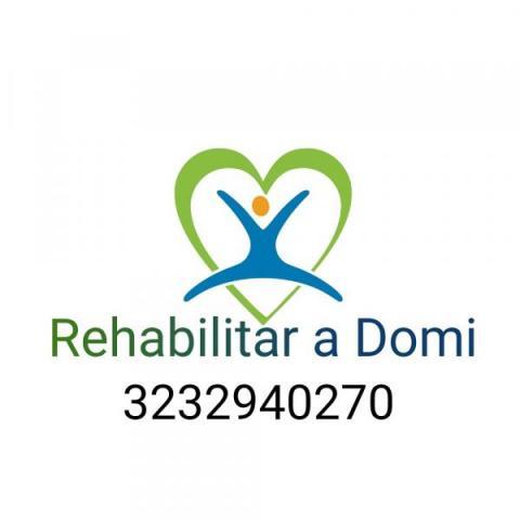 Rehabilitar a domi