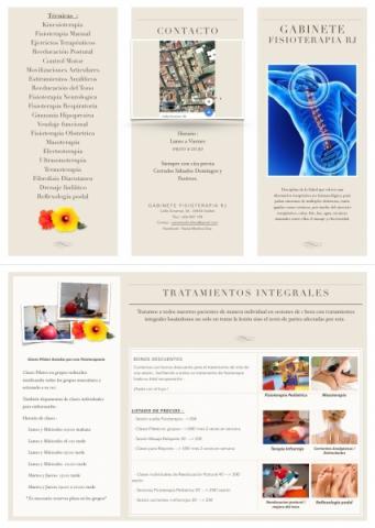 Gabinete de Fisioterapia RJ