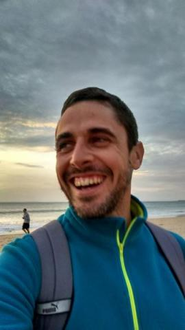 Fisioterapia domicilio- Juanlu Abeledo