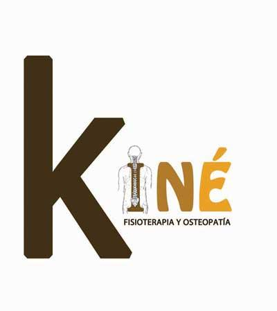 KINÉ FISIOTERAPIA Y OSTEOPATÍA