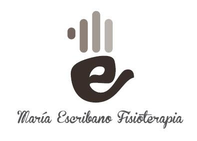 María Escribano Fisioterapia