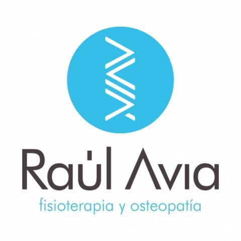 Raúl Avia - fisioterapia y osteopatía -