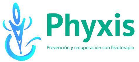 Phyxis prevención y recuperación con fisioterapia