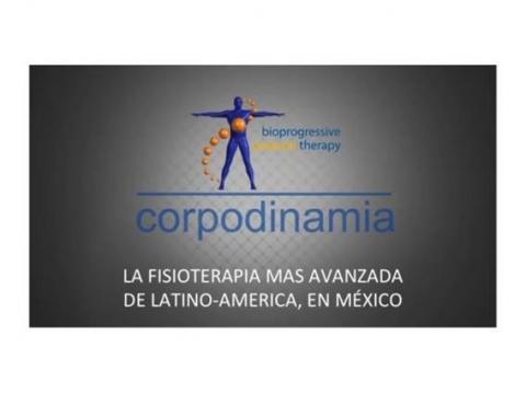 Corpodinamia