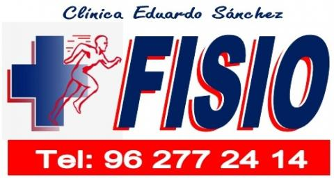 FISIOTERAPIA Y MASAJES EDUARDO SÁNCHEZ