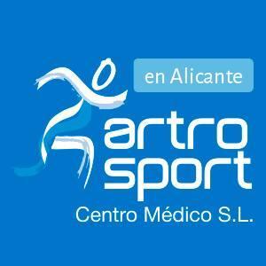 ArtroSport Centro Médico Deportivo