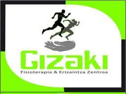 Gizaki. Fisioterapia & Erizaintza Zentroa.