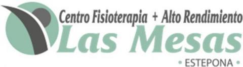 FISIOTERAPIA LAS MESAS