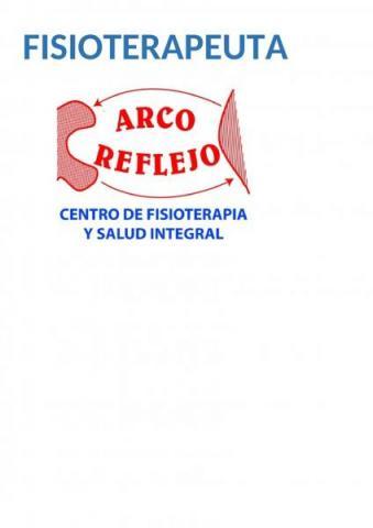 Arco Reflejo - Centro de Fisioterapia y Salud Integral