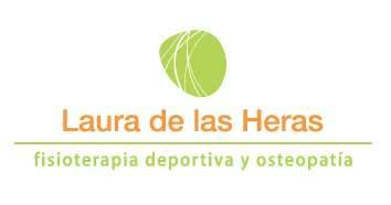 CONSULTA DE FISIOTERAPIA DEPORTIVA Y OSTEOPATIA LAURA DE LAS HERAS