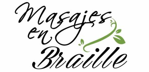 Masajes en Braille