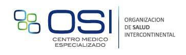 Centro Médico Especializado OSI