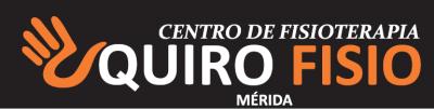 QuiroFisio Mérida