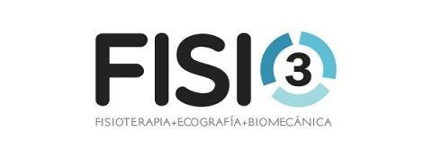 FISIO3  Fisioterapia+Biomecánica+Ecografía