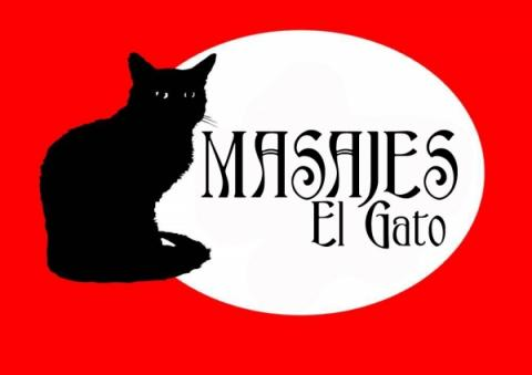 MASAJES El Gato
