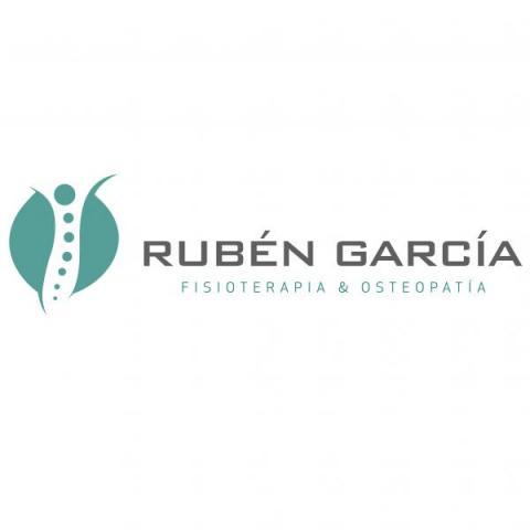 RUBÉN GARCÍA. Fisioterapia & OsteopatÍa