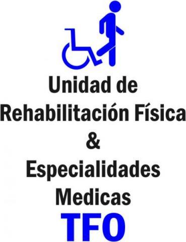 unidad de rehabilitación & especialidades medicas TFO