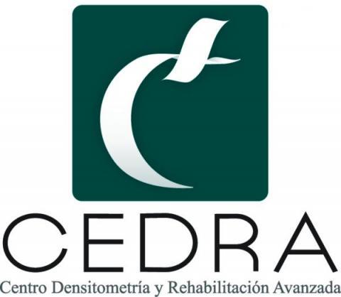 """CENTRO DE REHABILITACION FISICA Y DENSITOMETRIA  """" CEDRA"""""""