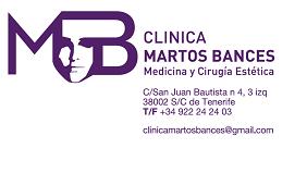 CLINICA MARTOS BANCES