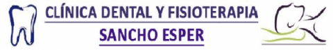 Clinica Sancho Esper Fisioterapia y Odontología