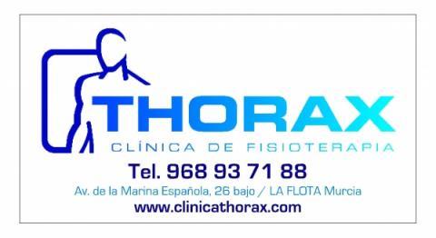 Fisioterapia en La Flota Thorax