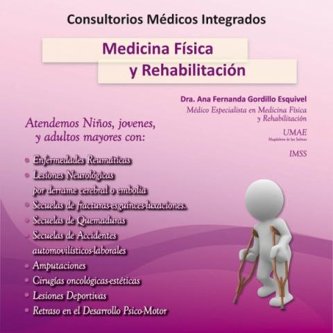 Dra Ana Fernanda Gordillo Esquivel