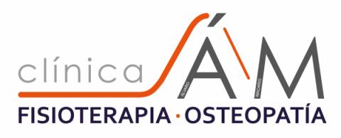 AM Fisioterapia y Osteopatía