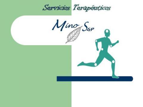 """CENTRO DE FISIOTERAPIA """"MINO S&P"""" LICDA. STHEFANY BOLIVAR"""