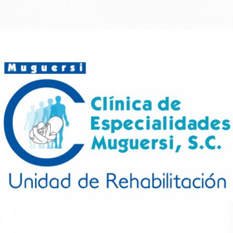 Clinica Muguersi Unidad de Rehabilitación