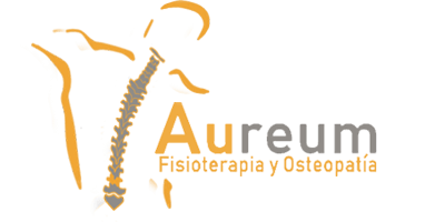 Aureum Fisioterapia y Osteopatía.