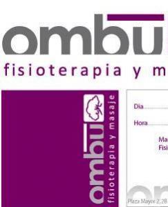 Ombu Fisioterapia
