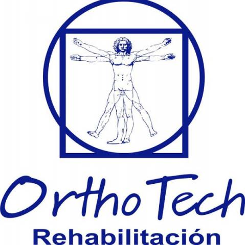 ORTHO TECH REHABILITACIÓN