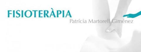 Patricia Martorell Fisioterapia