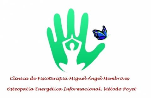 Fisioterapia Miguel Ángel Membrives