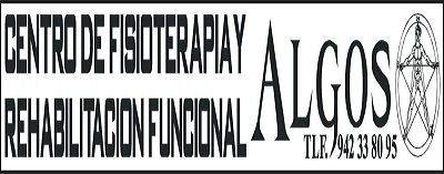 Centro de Fisioterapia y Rehabilitación Funcional ALGOS