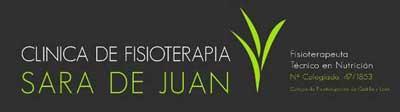 Clínica de Fisioterapia Sara de Juan