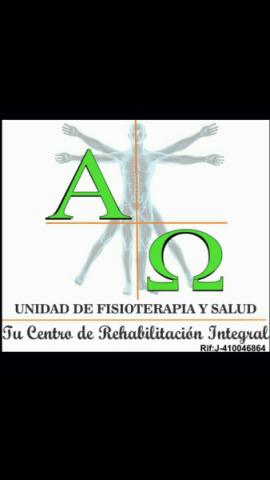 Alpha & Omega Unidad de Fisioterapia y Salud, C.A.