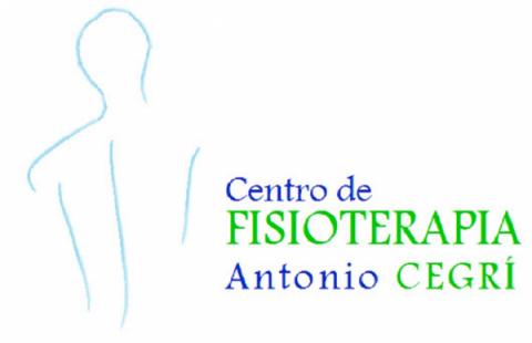 Centro de Fisioterapia Antonio Cegrí
