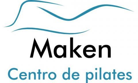 Maken centro de Pilates y Fisioterapia