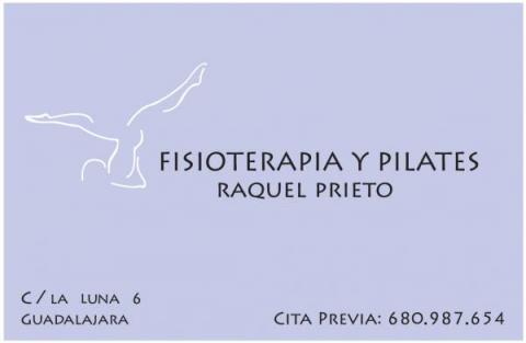 Fisioterapia y Pilates Raquel Prieto