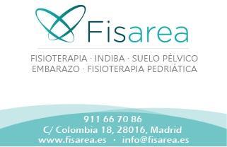 Fisarea - Fisioterapia Indiba Madrid