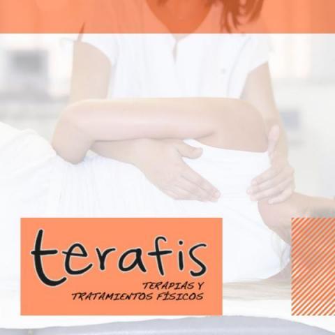 Terafis   Fisioterapia y Tratamientos Físicos
