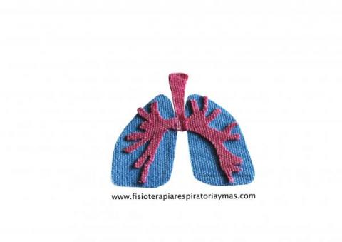 Fisioterapia Respiratoria y más