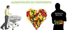 Curso online de Alimentación en Fisioterapia