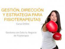 Dirección, Gestión y Estrategia para Fisioterapeutas